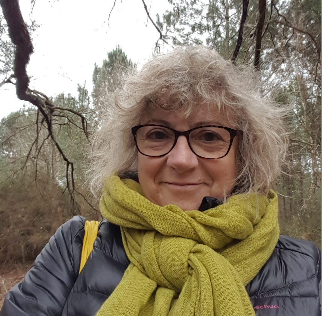 Sylvie Barbé
